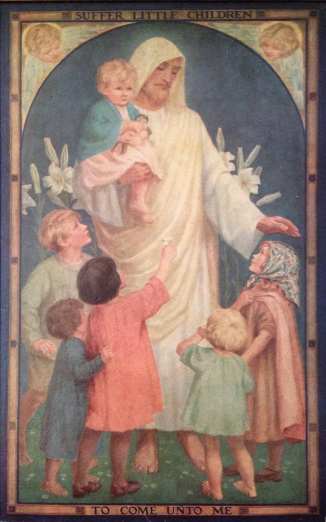 painting_jesuschildren